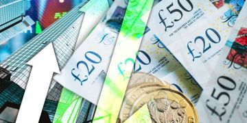 Pound euro exchange rate hits 'fresh 13-month highs' breaking through 1.17 mark