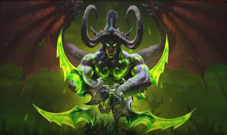 WoW Classic: Burning Crusade update and World of Warcraft TBC beta news