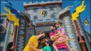 Legoland California opens for 'Build 'N Play Days'
