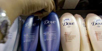 Unilever bans use of word 'normal' from personal-care products to be more 'inclusive'
