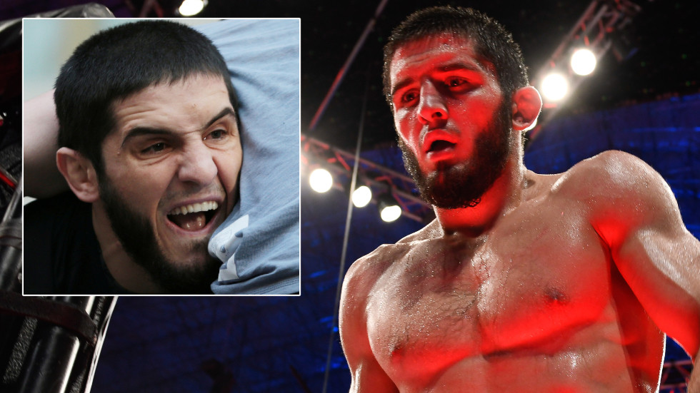 Ready to rise: Islam Makhachev deserves top-five UFC shot as he steps out of Khabib Nurmagomedov's shadow