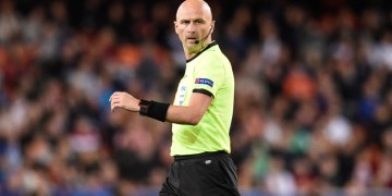 UEFA not penalize Russian refereeing team before Champions League