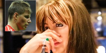 'Between life and death': Ex-wife of former Arsenal & Russia star Andrey Arshavin 'fighting for life after Covid diagnosis'