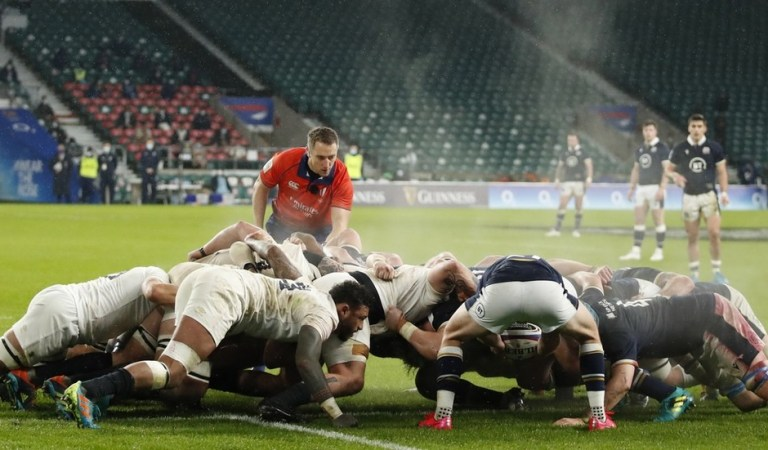 English rugby's plans to impose 'height & weight safety checks' for trans players triggers pile-on from enraged activists