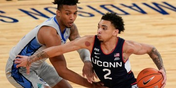 Pick Six: Backcourt stars have chance to shine in NCAAs