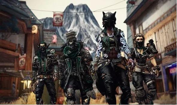 Borderlands 3 DLC 4 release news