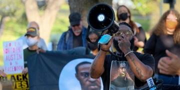 Texas George Floyd Act seeks to reform violent police behavior