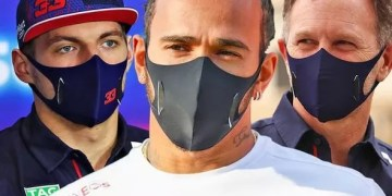 Lewis Hamilton warned Max Verstappen fitter