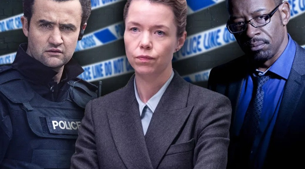 Line of Duty guest stars