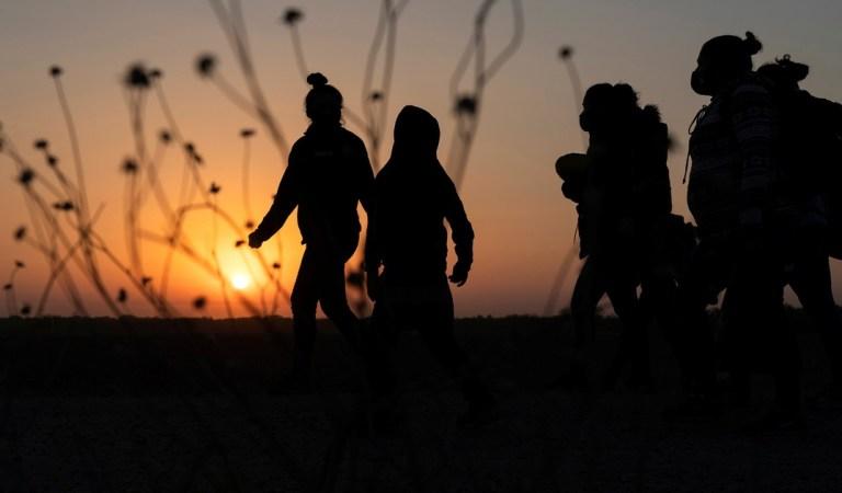 As migrant apprehensions soar, Texas politicians jockey for air time to criticize — or defend — President Joe Biden