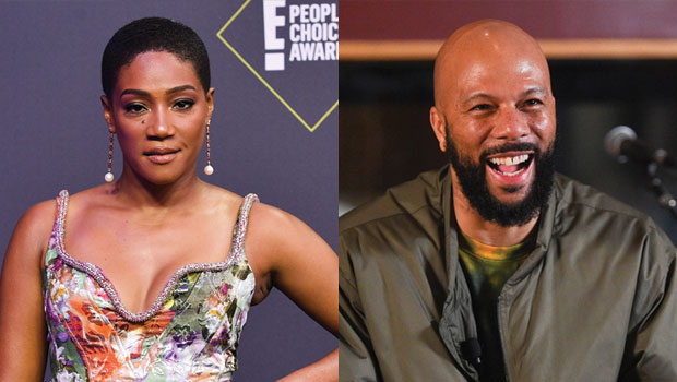 Tiffany Haddish Reveals The Status Of Her Romance With Common, Her Feelings About A 'Girls' Trip' Sequel & More