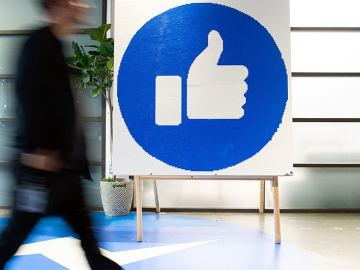 UK's watchdog says Facebook acquisition of Giphy raises competition concerns