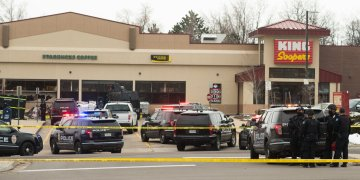 Boulder Shooting: What We Know About the Victims