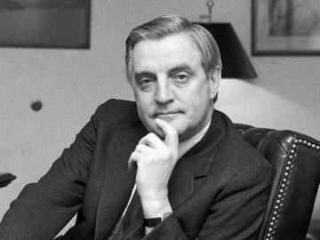 Walter Mondale, Ex-Vice President Under Jimmy Carter, Dies