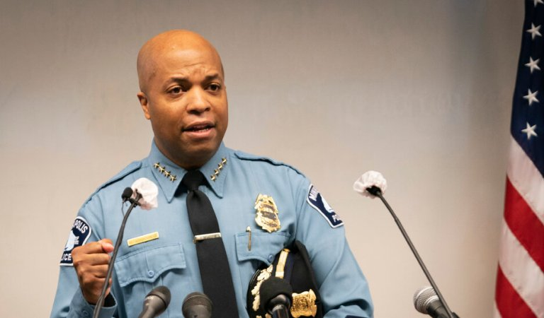 In Rare Testimony, Chief Says Chauvin 'Should Have Stopped' Pinning Floyd