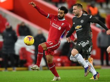 Liverpool and Man Utd in talks over playing each other in pre-season friendlies