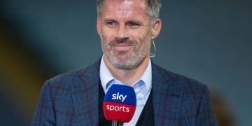 Carragher picks three areas Liverpool must strengthen as 'problem' identified