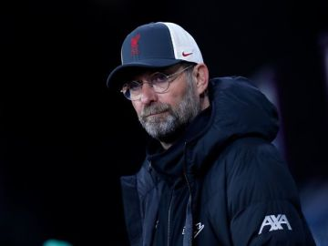 Klopp issues statement on Liverpool future after making ESL disapproval clear