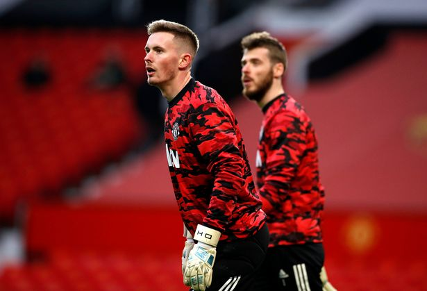 Ferdinand calls De Gea's next move after being benched by Solskjaer