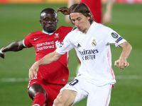 Real Madrid star Modric fires Liverpool warning and makes Anfield admission