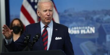 Biden budget request calls for major investments in cybersecurity, emerging technologies