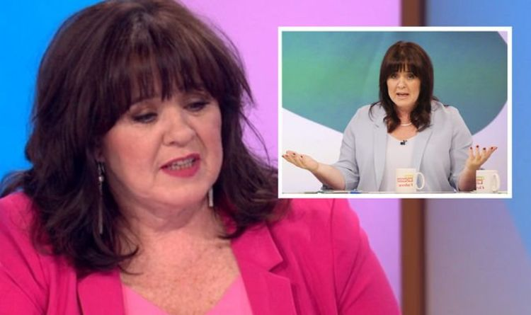 Coleen Nolan shuts down rumours that her 'diva' remarks were about Loose Women co-stars