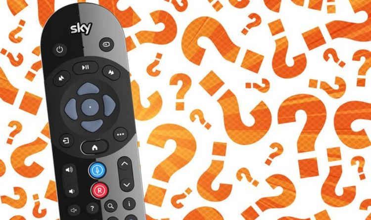 Sky Q: find a lost remote control every time with this awesome little-known trick