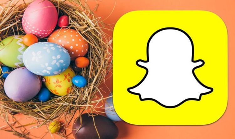 Snapchat Egg Hunt 2021 is cancelled: here are the best alternative games this Easter