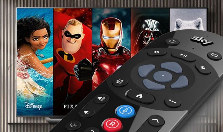 Sky finally fixes one of the biggest problems with your Sky Q box