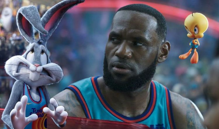 Space Jam: A New Legacy release date, cast, trailer, plot – all about basketball film