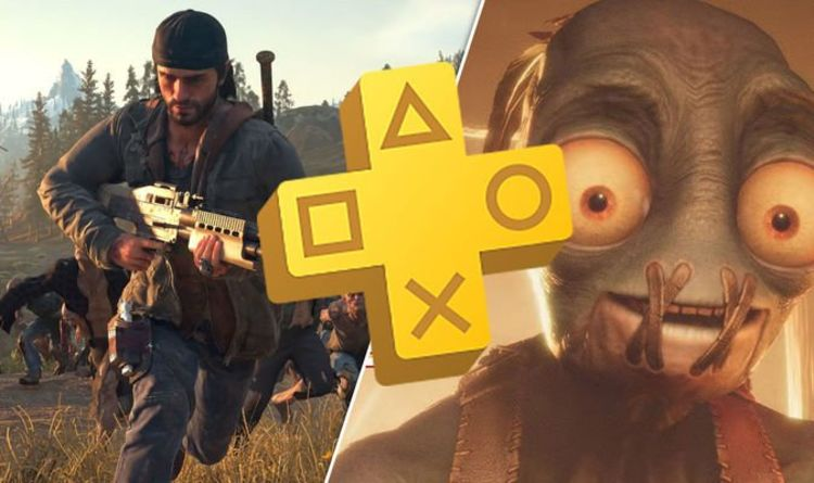PS Plus April 2021 countdown: New PS4, PS5 free games release time – Days Gone, Oddworld