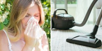 Hayfever prevention: 8 ways to allergy-proof your home