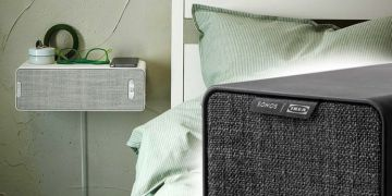 Sonos is working with IKEA on new never-before-seen speakers