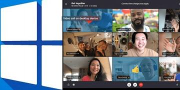 Windows 10 update will fix a huge irritation when making Zoom, Teams and Skype calls