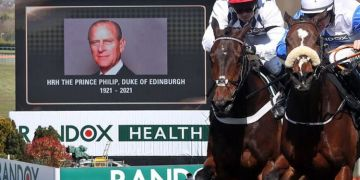 Grand National to go ahead as planned despite Prince Philip death after postponement talks