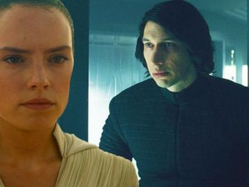 Star Wars reboot: Rey Skywalker to 'give birth to new Jedi with Ben Solo'