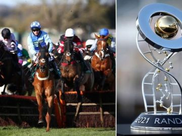 Grand National tips: Who to bet on at Aintree today as Cloth Cap the bookies' favourite