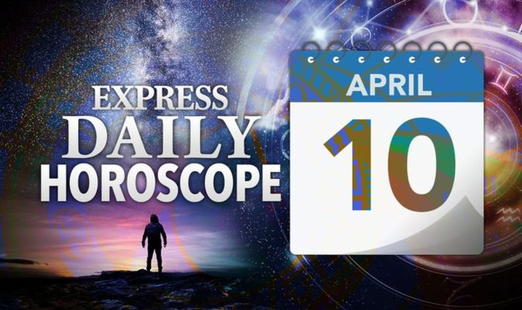 Daily horoscope for April 10: Your star sign reading, astrology and zodiac forecast
