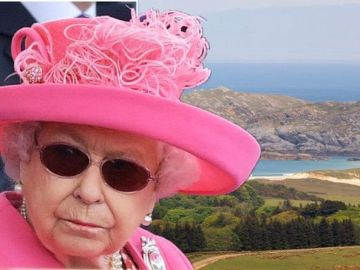 Queen Elizabeth's unusual idea of holiday 'heaven' includes 'a burnt sausage'