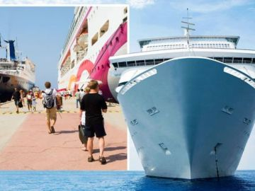 Latest cruise restart dates as 'traffic light' travel sparks hope for holidays
