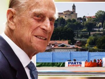 Emilia Romagna Grand Prix makes schedule changes in mark of respect to Prince Philip