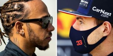 Max Verstappen's hot take on Lewis Hamilton as F1 rivalry heats up