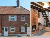 Houses for sale: Rightmove names best properties for commuters close to London