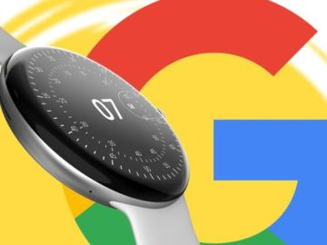 Google Pixel smartwatch design leaks …and looks set to borrow from both Samsung and Apple