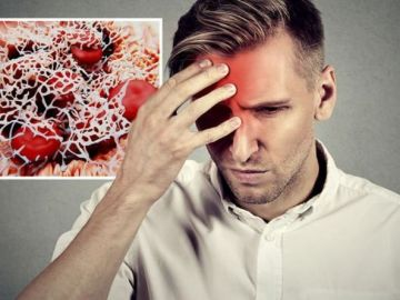 AstraZeneca blood clots: Three areas of the body where the blood clots appear - symptoms