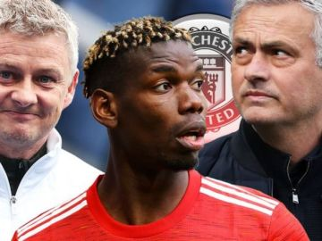 Man Utd ace Paul Pogba gives scathing Jose Mourinho verdict and makes Solskjaer comparison