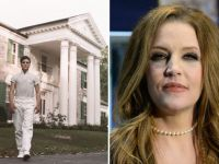 Elvis Presley: The changes made to Graceland when Lisa Marie Presley visits with family