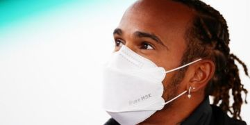 Lewis Hamilton not convinced by dominance after Red Bull's 'messy' practice sessions
