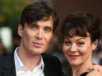Cillian Murphy 'broken-hearted' at Helen McCrory death - 'Will dearly miss my pal'