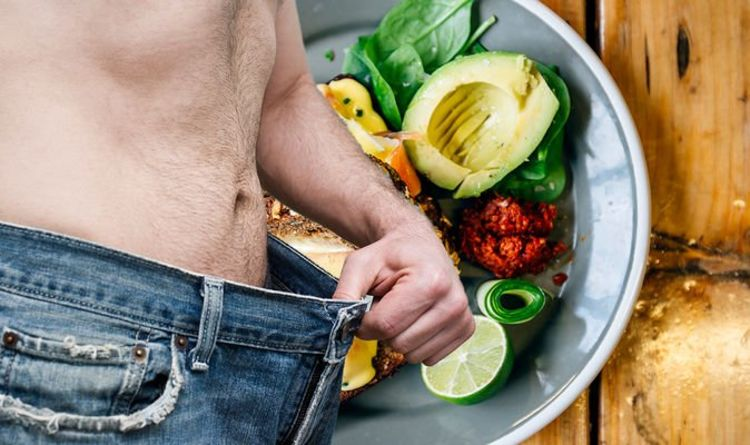 How to lose visceral fat: 'Short-term' keto diet is a 'rapid and effective' intervention s
